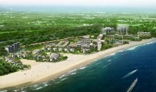 Sắp ra mắt khu nghỉ dưỡng The Cham – Đà Nẵng