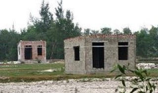 Bất cập trong thực hiện các dự án tái định cư phòng tránh thiên tai ở Quảng Bình