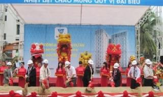 Khởi công dự án Vân Phong Tower Office and Apartment