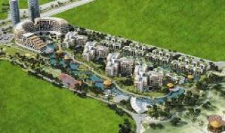 Khởi công Khu du lịch Manna Luxury Holiday Resort