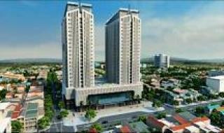 Dầu khí Nghệ An giảm gần 19% giá bán 2 dự án căn hộ