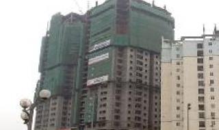 Dự án chung cư Green Park Tower (Hà Nội): Thành phố bỏ qua quyền lợi người dân?