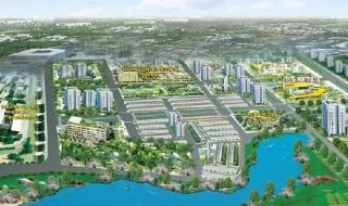 Chào bán đất nền Phố thương mại Golden Dragon giá từ 1,85 triệu đồng/m2