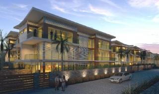 CBRE: Đơn vị tiếp thị độc quyền MidPoint Villas Thảo Điền
