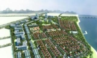 PVC – IDICO chi hơn 1.810 tỷ đồng đầu tư Khu đô thị mới Chí Linh – Cửa Lấp