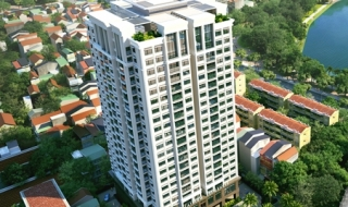 Mở bán dự án Platinum Residences
