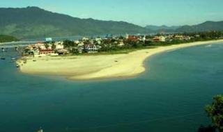 Khai trương khu nghỉ dưỡng phức hợp Laguna Lăng Cô