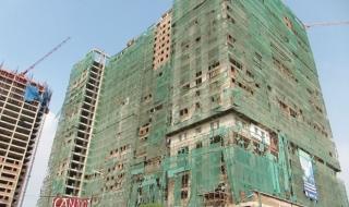Phúc Thịnh Tower: Đổi tên, bán tháo và dấu hỏi về tiến độ