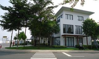 Khai trương trung tâm thể thao & giải trí  Lotus Sport Center