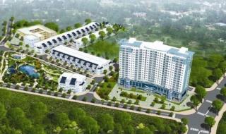 Mở bán 79 nền đất Tăng Phú House