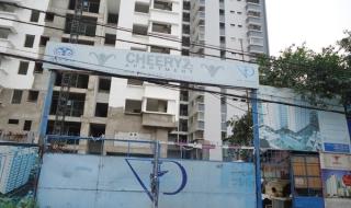 Tiến độ dự án Cheery 2 Apartment