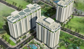 """TP.HCM: Cho phép """"chẻ nhỏ"""" và chuyển 1 phần dự án Emerald Apartment sang nhà xã hội"""