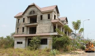 Địa ốc Khang An điều chỉnh quy hoạch dự án Phú Hữu