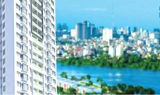 Soho Riverview – Vị thế căn hộ trung tâm
