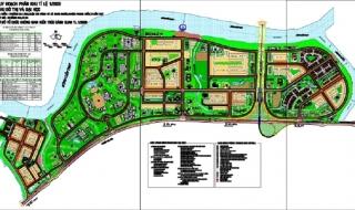 Cần Thơ: Xóa quy hoạch Khu đô thị đại học và Trường Đại học Đồng bằng sông Cửu Long