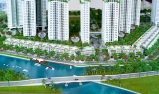 TP.HCM: Chấp thuận đầu tư dự án Sông Đà IDC Tower và The EverRich 3