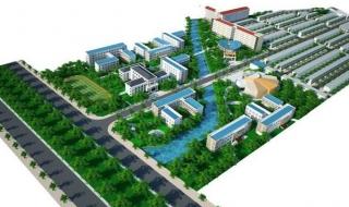 TP Cần Thơ phê duyệt dự án Khu dân cư Thường Thạnh - phần mở rộng