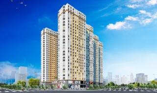 NBB phát hành trái phiếu đợt 3 cho dự án City Gate Towers