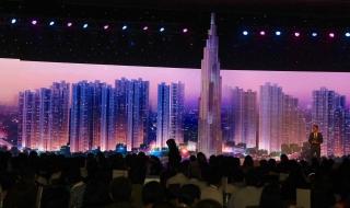 Lễ ra mắt Landmark 81 – Top 10 đỉnh cao thế giới hâm nóng thị trường bất động sản