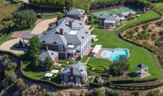 Mỹ: Bùng nổ nhu cầu biệt thự cao cấp tại Beverly Hills