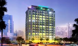 Ra mắt dự án Carillon 3 với 97 căn hộ