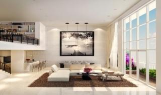 The Krista: Sky Villa mang đến sự thịnh vượng bền lâu