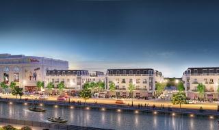 Dự án trong tuần: Vingroup tiếp tục trình làng Shophouse, FLC ra mắt SeaTower Quy Nhơn