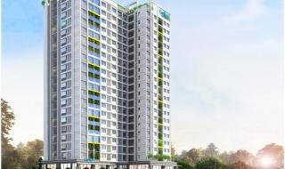 TP.HCM: Chấp thuận đầu tư Khu căn hộ Carillon 5