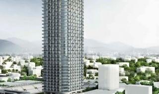 Khánh Hòa: Cho thuê đất thực hiện dự án Sweet Homes Plaza - MBLand Ocean Gate
