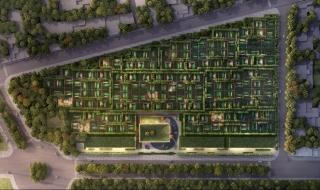 Dự án trong tuần: Khởi công đô thị công nghiệp Dung Quất, mở bán biệt thự The Coast Villas