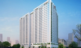 Mở bán chính thức dự án Anland Complex Hà Đông