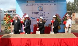 """TP.HCM: Chấp thuận đầu tư dự án """"tai tiếng"""" Exim Pearl Tower"""