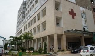 Đầu tư Xây dựng mới Bệnh viện Đa khoa quận Tân Bình