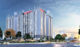 Đất Xanh Miền Nam công bố dự án Prosper Plaza với giá 868 triệu đồng/căn