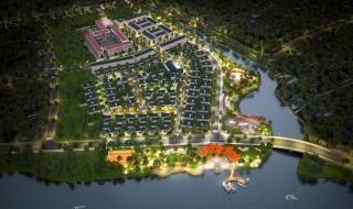 TP.HCM: Giao đất cho Tiến Phước thực hiện dự án Senturia Vườn Lài