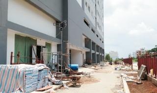 Bảo đảm phòng cháy, chữa cháy tại các chung cư, nhà cao tầng