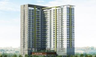 TP.HCM: Chấp thuận dự án Wilton Tower