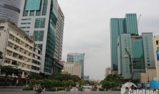 10 tuyến đường có giá đất đắt đỏ nhất Sài Gòn