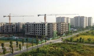 Bất động sản 24h: Nhiều siêu dự án dở dang gây lãng phí giữa lòng Hà Nội