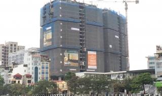 Bất động sản 24h: Vẫn tràn lan tình trạng chung cư bị biến thành văn phòng