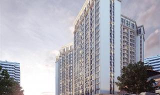 Dự án trong tuần: Chào bán nhà phố hoàn thiện đô thị Vạn Phúc giá 6,8 tỷ