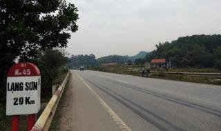 Ân hạn cuối cho cao tốc Bắc Giang - Lạng Sơn