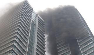 """An toàn PCCC nhà cao tầng: Nhiều chủ đầu tư cố tình """"nhắm mắt làm ngơ"""""""