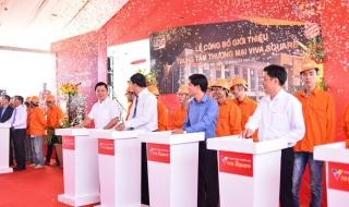 Hơn 300 shop kinh doanh của Viva Square do LDG Group đầu tư đã có chủ