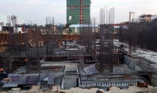 Đà Nẵng: Dự án Central Coast đã phạt 3 lần vẫn thi công trái phép