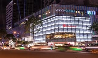 Keppel Land nâng tỷ lệ sở hữu tại Saigon Centre