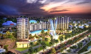 Cơ hội đầu tư sinh lời cùng FLC City Sầm Sơn