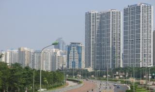 Nguồn cung căn hộ giảm đến 44% trong quý đầu năm