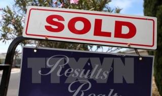 Nguồn cung trên thị trường bất động sản Mỹ có xu hướng thắt lại