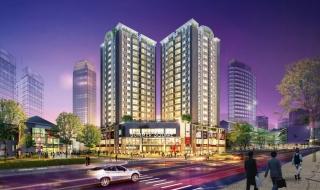 """Summer Square: khu căn hộ """"ôm trọn"""" ưu thế hạ tầng"""
